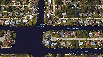 PORT CHARLOTTE / NORTH PORT BUILDING LOT. N of Ft Myers Cape Coral S of Sarasota