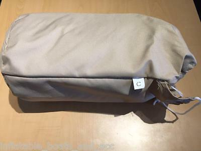 Seamax Inflatable Boat Cover Size C-300