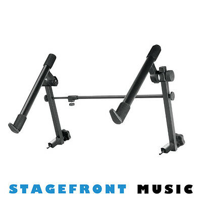 Onstage Ksa7500 Keyboard Stand 2Nd Second Tier