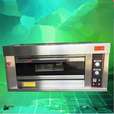 YQM-1E Commercial Electric Oven