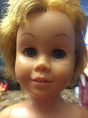 Vintage Chatty Cathy doll  make a offer