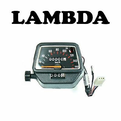Aftermarket Speedo for Yamaha DTs and DT Enduros 1988 - 1990