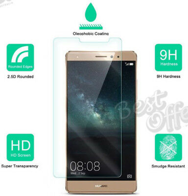 Mate9 Tempered Glass Film Screen Protector For HUAWEI