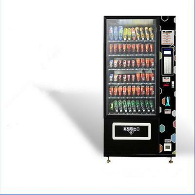ZYS005 Large Capacity Automatic Vending Machine