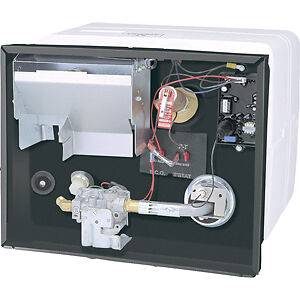 Atwood Mobile 96121 Atwood 96121 Water Heater, G6A-8E, Gas, 6 Gal. Rv