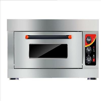 A Commercial Oven