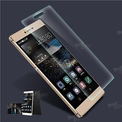Melbourne Tempered Glass Film Screen Protector For HUAWEI P9