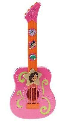 Fisher-Price Dora the Explorer Tunes Guitar by Dora the Explorer. Free Delivery