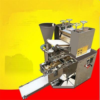 Small Package Dumpling Machine Automatic Type 80