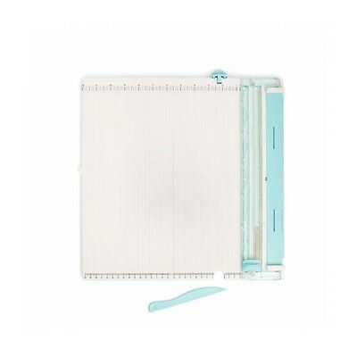 """American Crafts We R Memory Keepers Trim and Score Board - Easy to Use - 12"""" x 1"""
