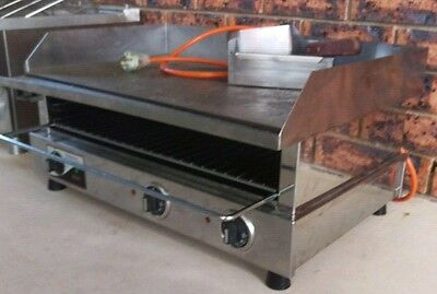 Roband Electric Griddle / Toaster HP1500A