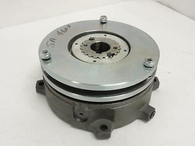 "146122 New-No Box, MFG- MDL-UNKN-146122 Electric Clutch, 460V, 5A, 1-1/8"" ID"