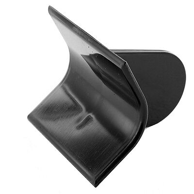 Broad Top Edger Cake Smoother Original Black Easy to Use