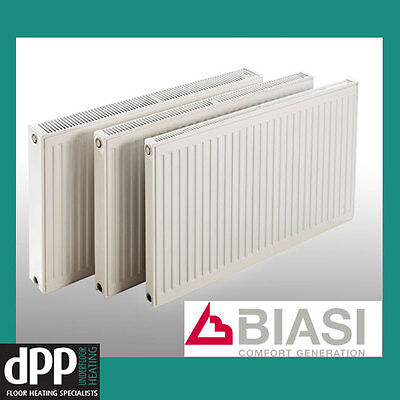 Hydronic Heating Radiator Panel - Variety of Sizes - NEW Clearance Stock 50% OFF