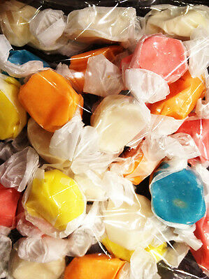 USA Salt Water Taffy 250g
