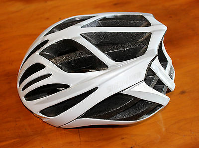 SPECIALIZED ECHELON CYCLING HELMET,  Large 57cm - 63cm - used