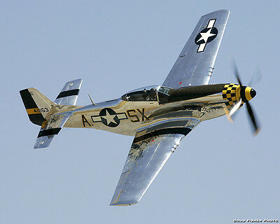 "Model Airplane Plans (UC): Mustang 56"" Stunt for .35 Engine"