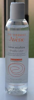 Avene Micellar Lotion Cleanser Make-Up Remover For Sensitive Skin 200ml