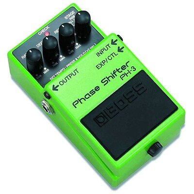 Pedale Boss PH3 Phaser Nuovo!!!