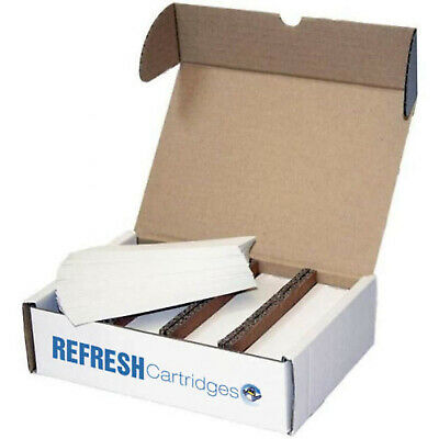 Refresh Cartridges Cla003 Value Pack Compatible With Neopost Printers