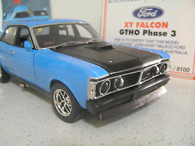 Ford Xy Gtho Phase 3 Modified Goss
