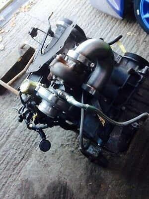 VW /Audi / Seat 1.8T Upgraded Turbo K04