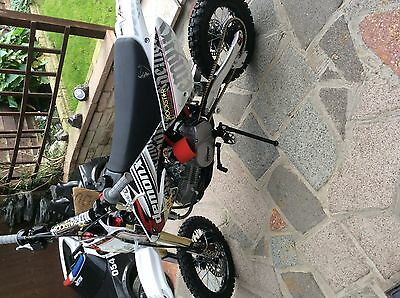 2015 Road legal 160cc pit bike