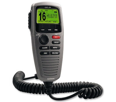 GHS™ 10 Wired VHF Handset GHS™ 10 Wired VHF Handset