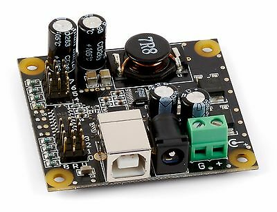 1061_0 - Phidget Advanced Servo - 8 Motor - Phidgets USB Interface