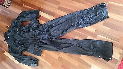 DriRider motorcycle rain suit - Jacket & Pants