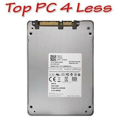 """Liteon LCT-128M3S 128GB 2.5"""" Solid State Drive SSD SATA3 6Gbps"""