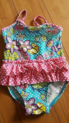 Baby girls swim costume 6-9 months