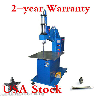 USA Stock- Ving Automatic Clincher Machine for Metal Channel Letter Making