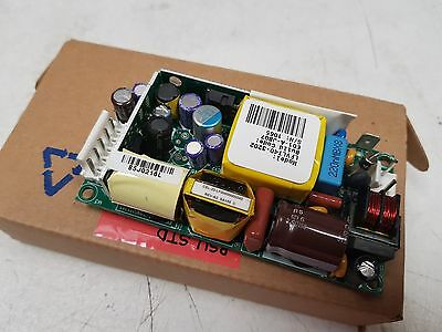 EOS 40W Triple Output Embedded Switch Mode Power Supply SMPS, 1.5 A, 6 A, 500 mA