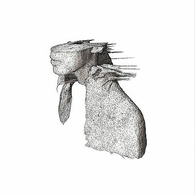 Coldplay A Rush Of Blood To The Head Vinyl Lp New Sealed