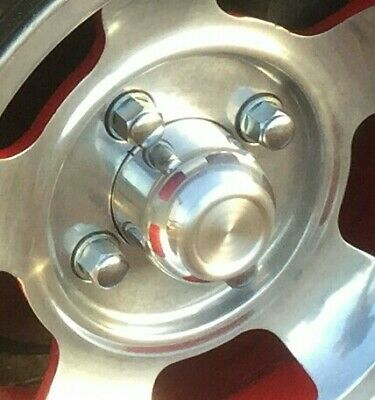 *OUT OF STOCK* WOLFRACE SLOTMAG ALLOY WHEELS CENTRE CENTER CAPS SLOT MAG 65mm