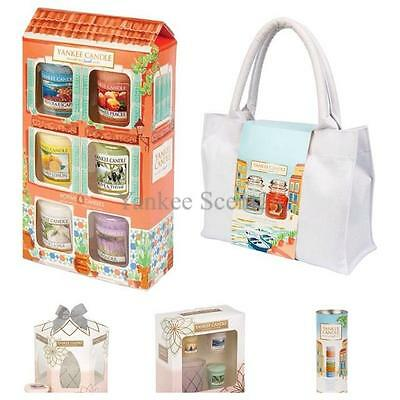 Yankee Candle Giftset Gift Sets VARIETY Limited Edition