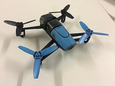 parrot bebop Drone With Sky controller And Spares