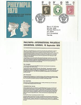 Postal Covers Great Britain