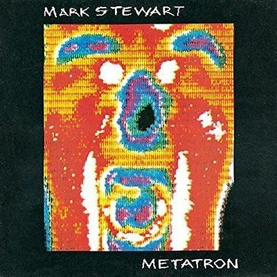 Metatron (UK 1990) : Mark Stewart