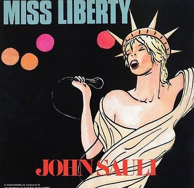 Miss Liberty 12 : John Sauli
