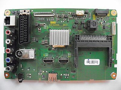 TXN/A1ZXUB ,  TNP4G566 Main AV Board for LED TV Panasonic TX-50A400B