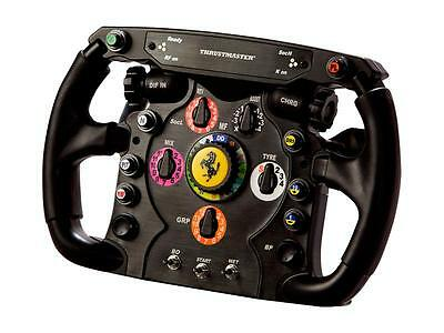 Ferrari F1 Wheel Add-On for Thrustmaster Racing Wheels for PS4/PS3/PC/Xbox One
