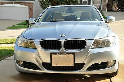 2009 BMW 3-Series SEDAN LOW MILE 2009 BMW 328i SEDAN , BY FIRST OWNER