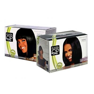 Elasta QP No-Lye Conditioning Relaxer