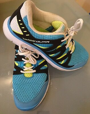Karrimor Duma Ladies Lightweight Running shoes trainers size 7