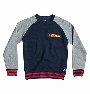 DC Shoes™ Wicker - Suéter - chico