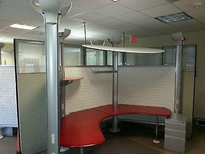 Herman Miller Resolve Cubicles Resolve your Cubicle Needs!