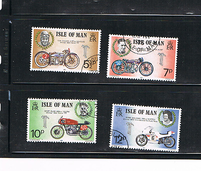 isle of man stamps