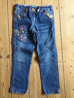 Girls Next Jeans Size 5 Years